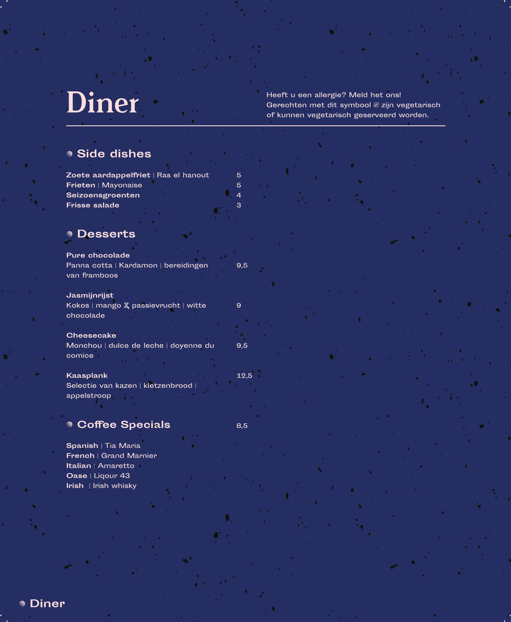 Diner 1 geknipt