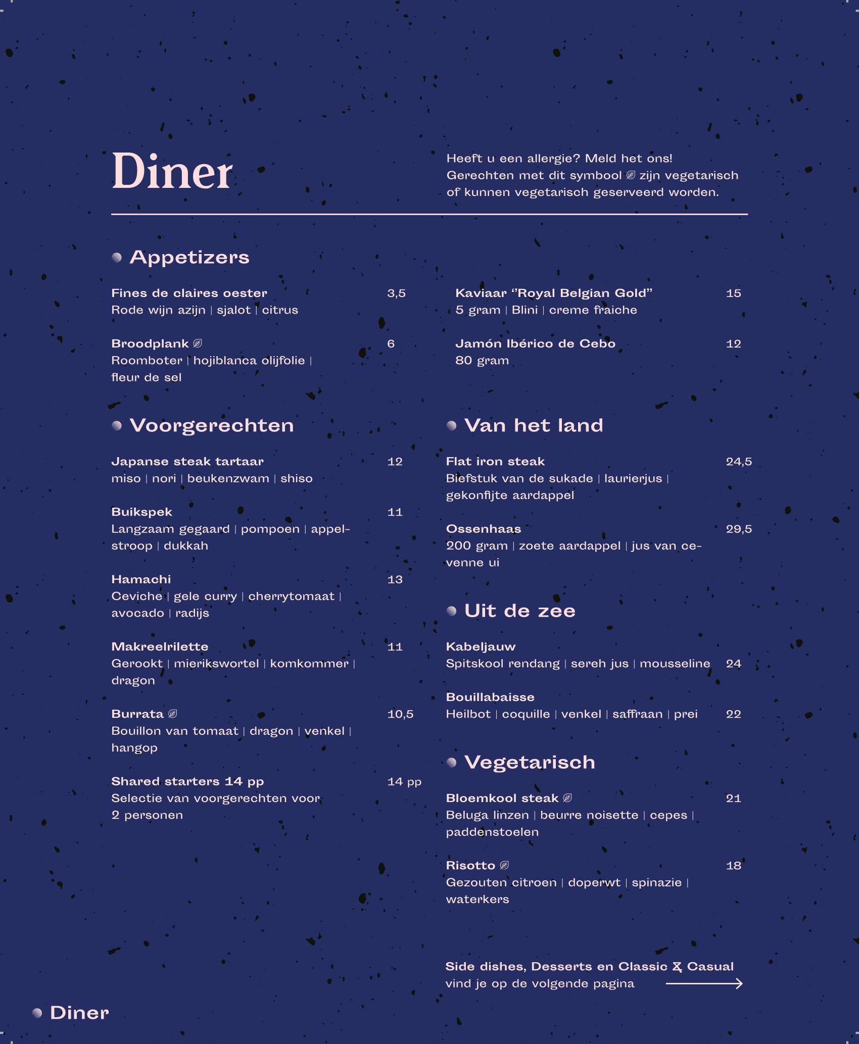 Diner 2 geknipt
